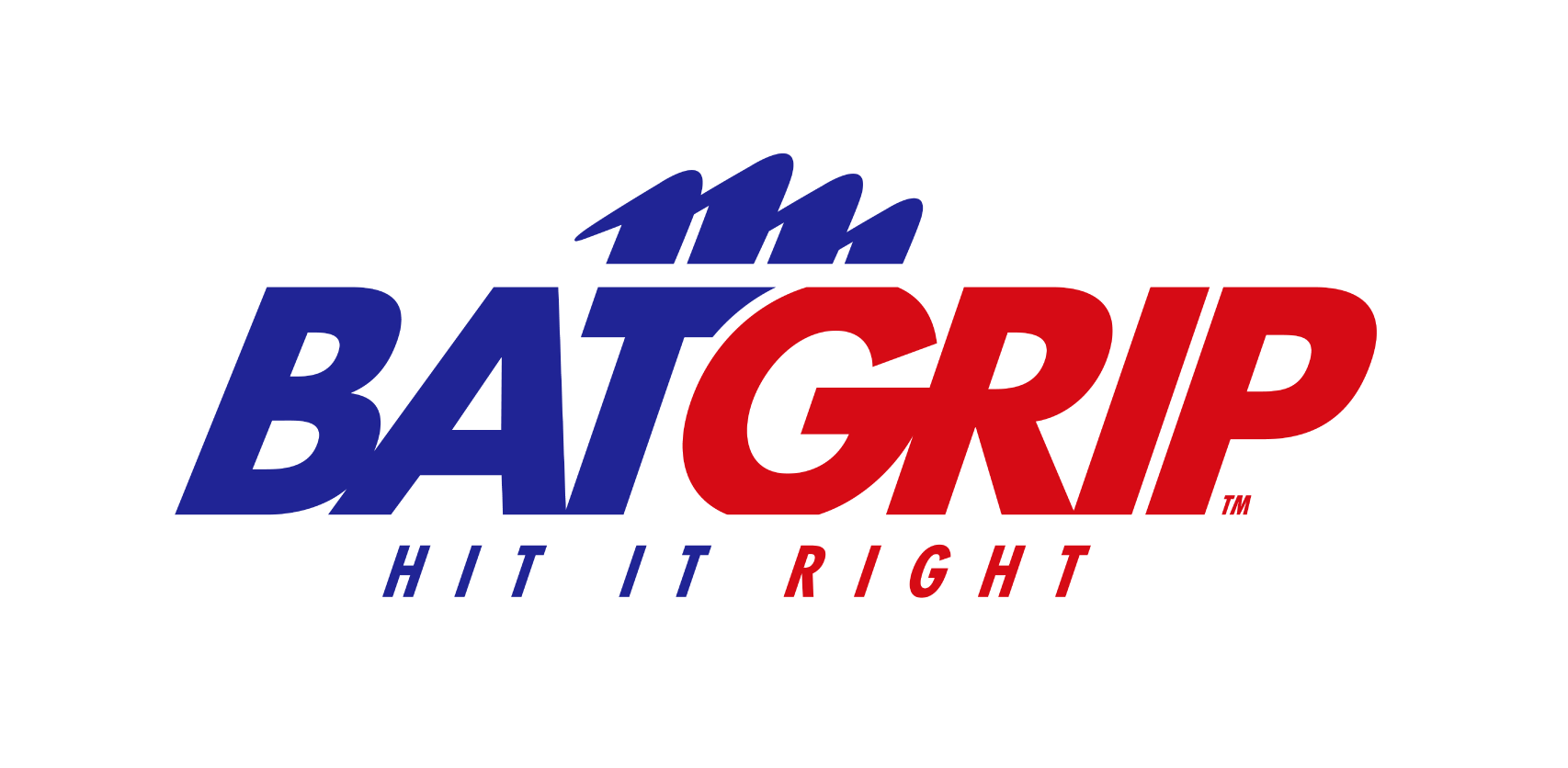 Bat Grip logo