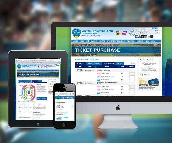 Ticket Design Online Online Ticketing System is