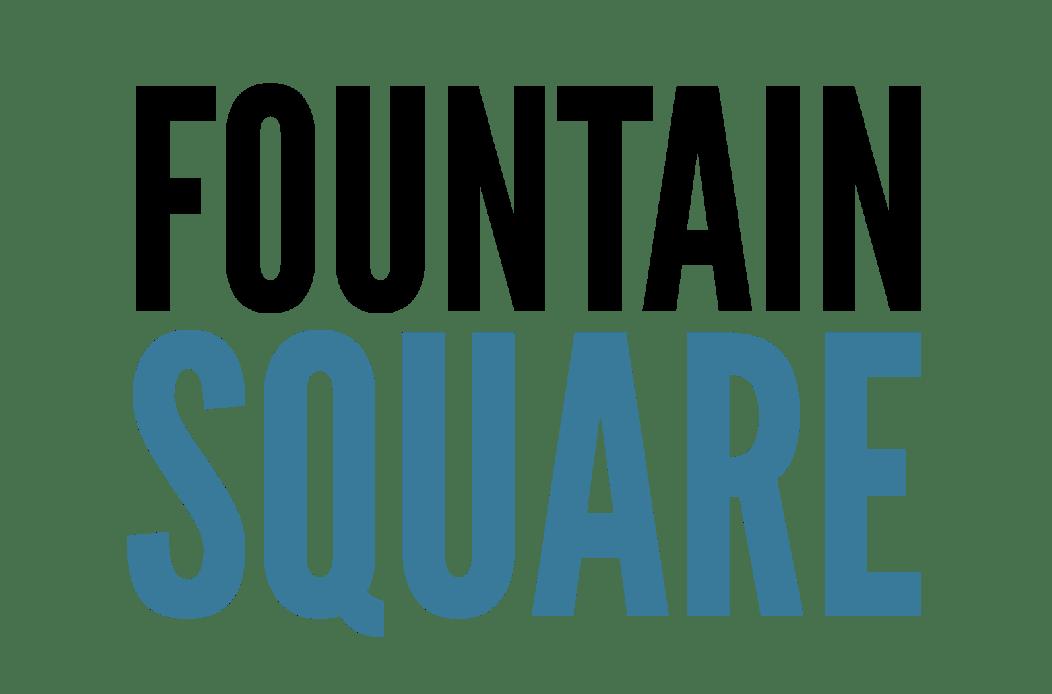 Fountain Square logo