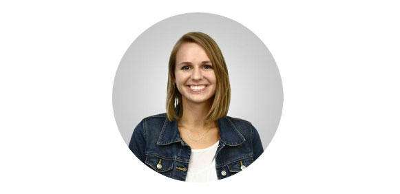cincinnati website designer kayla brighter