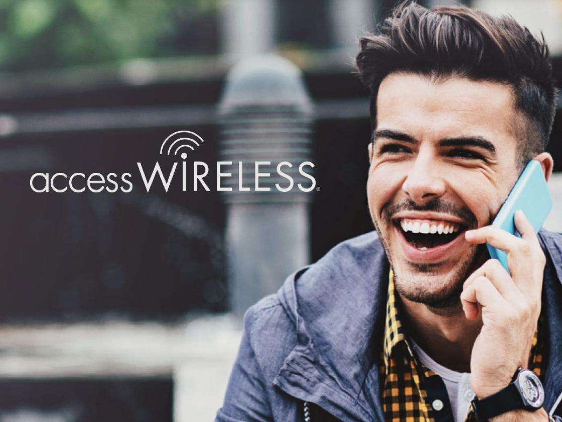 Access Wireless | US Digital Partners