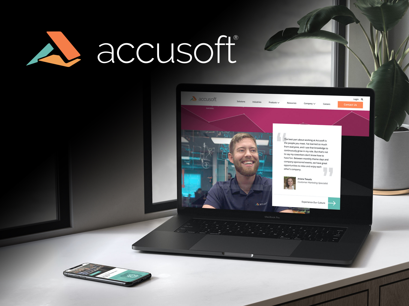 Accusoft feature image