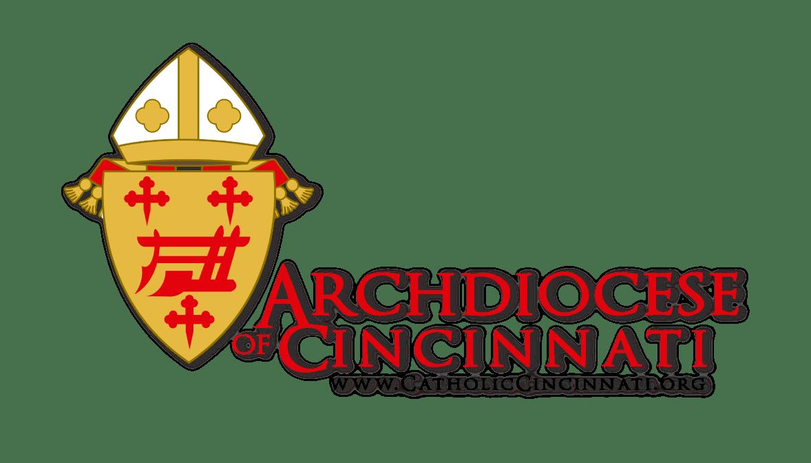 Archdiocese of Cincinnati logo