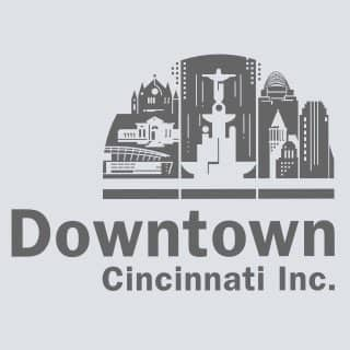 Downtown Cincinnati App logo