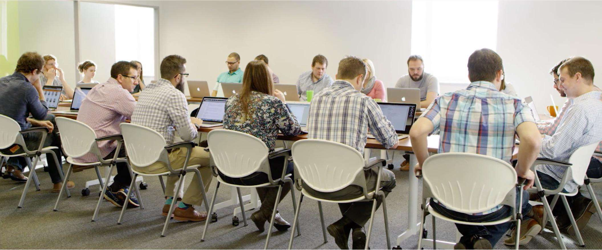 cincinnati website developer team