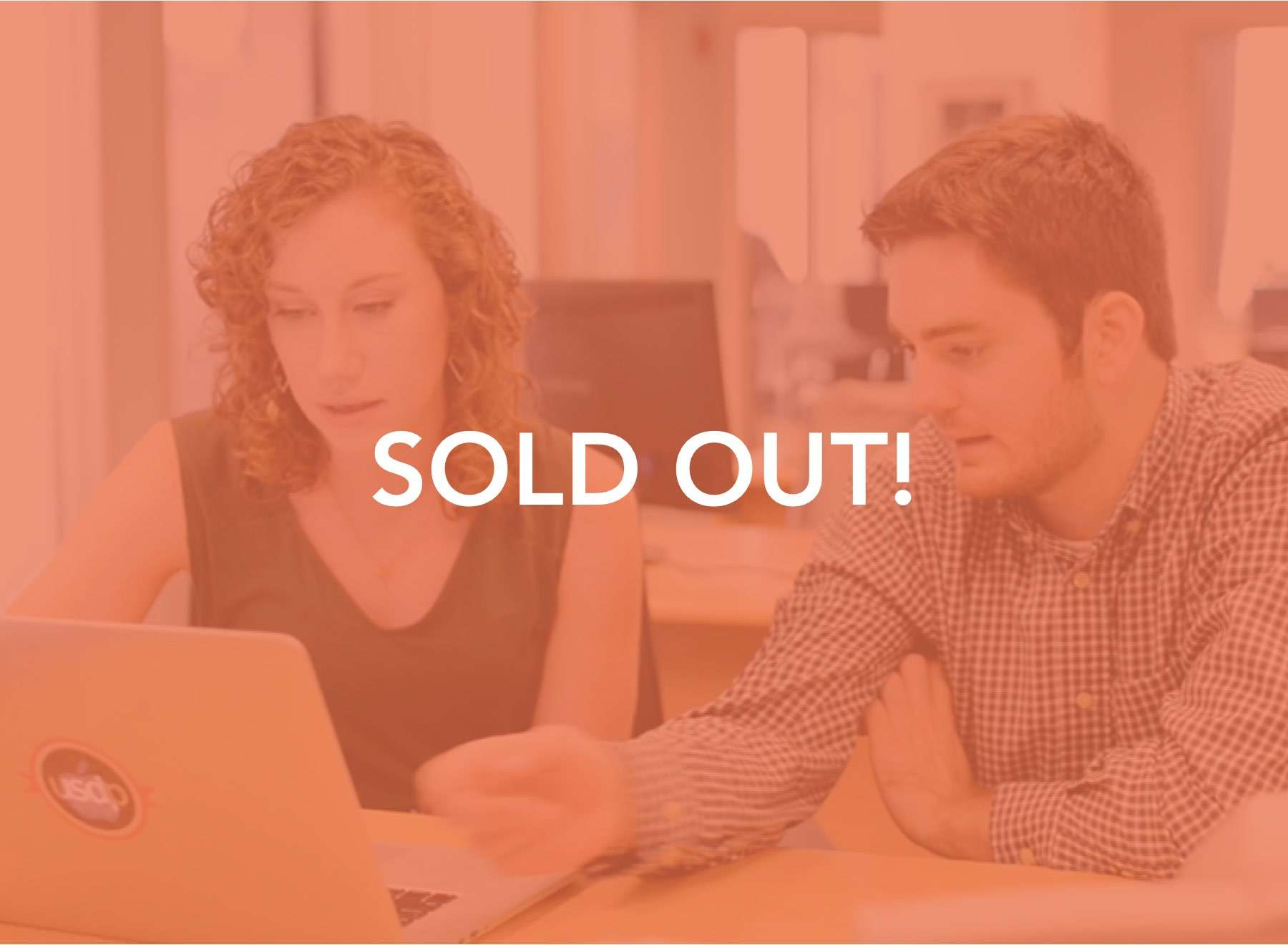 USDP Power Hour Understanding Google Analytics- Sold Out!