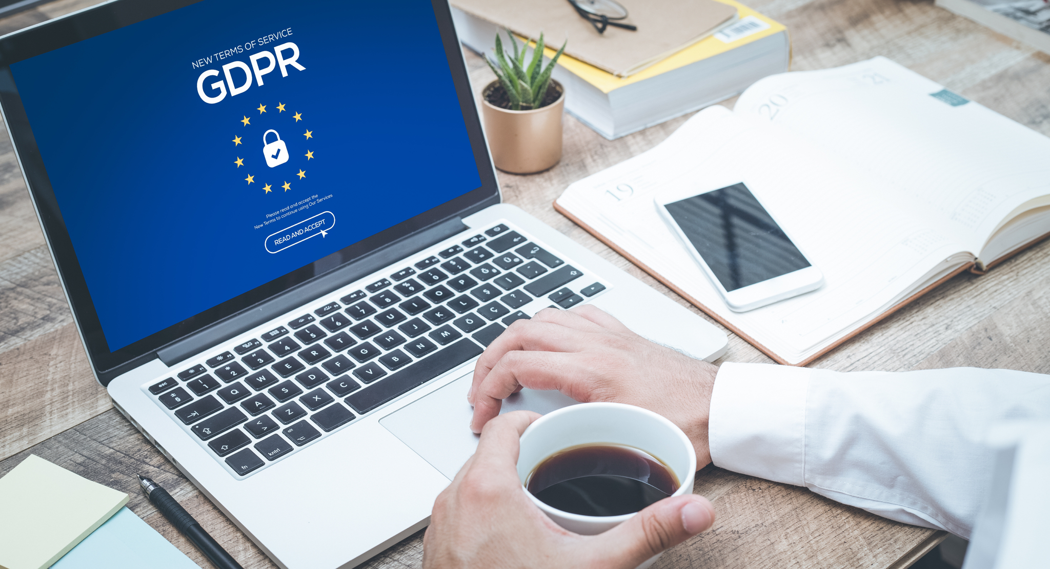 A look at what is GDPR