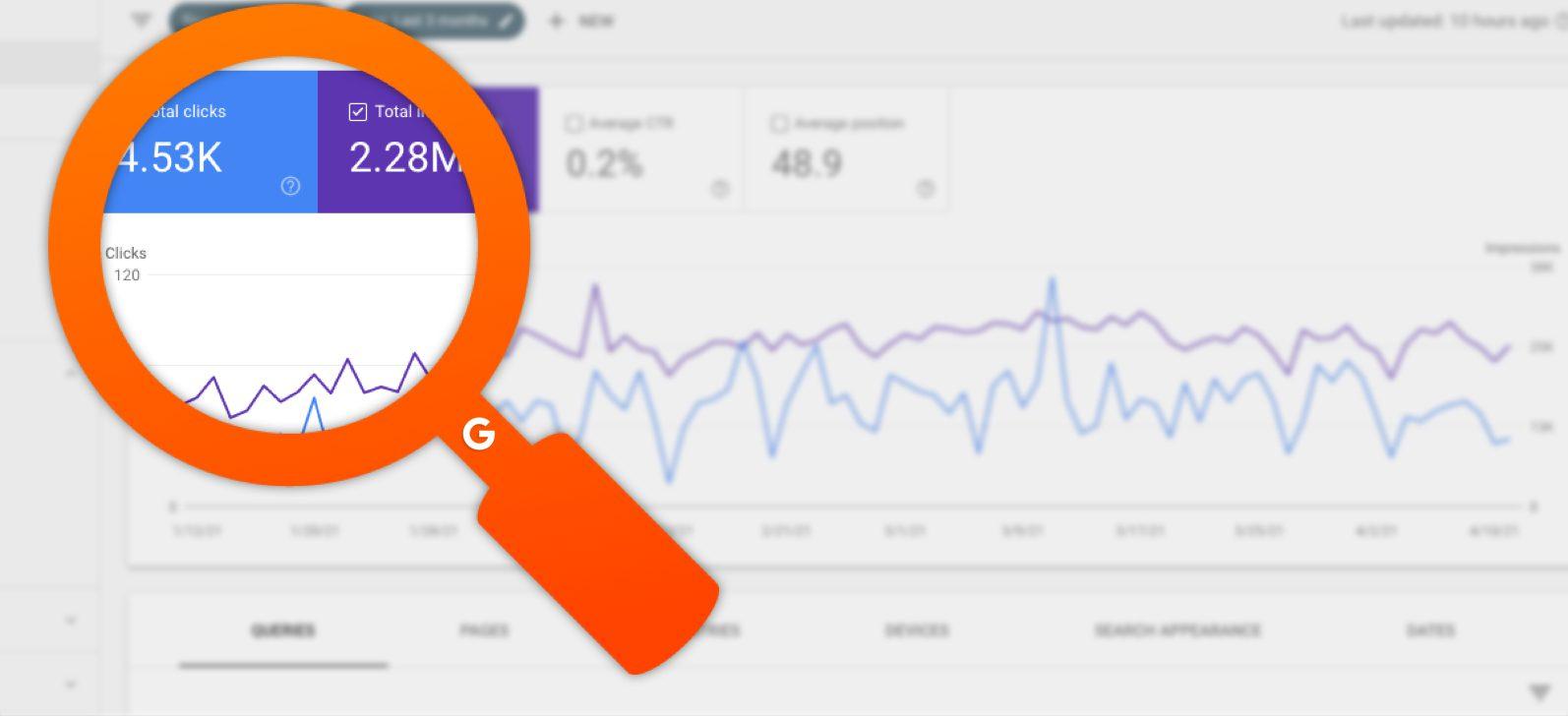 google search console blog post hero