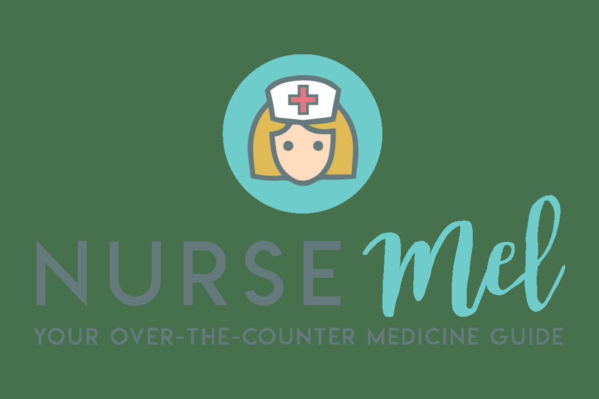 Nurse Mel Logo