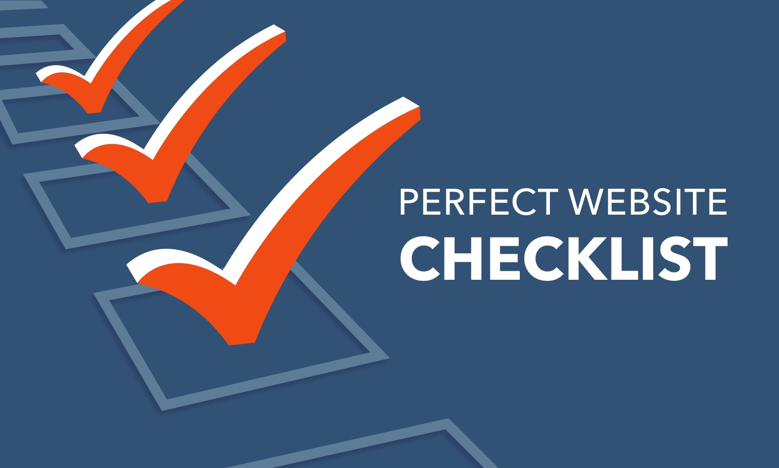 perfect-website-checklist