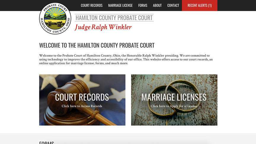 probate court | us digital partners