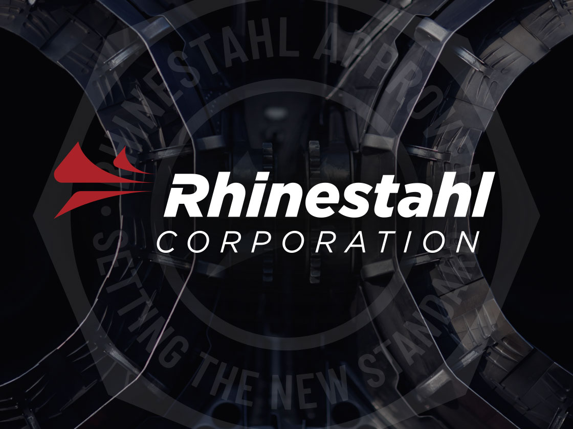 Rhinestahl Corporation Logo