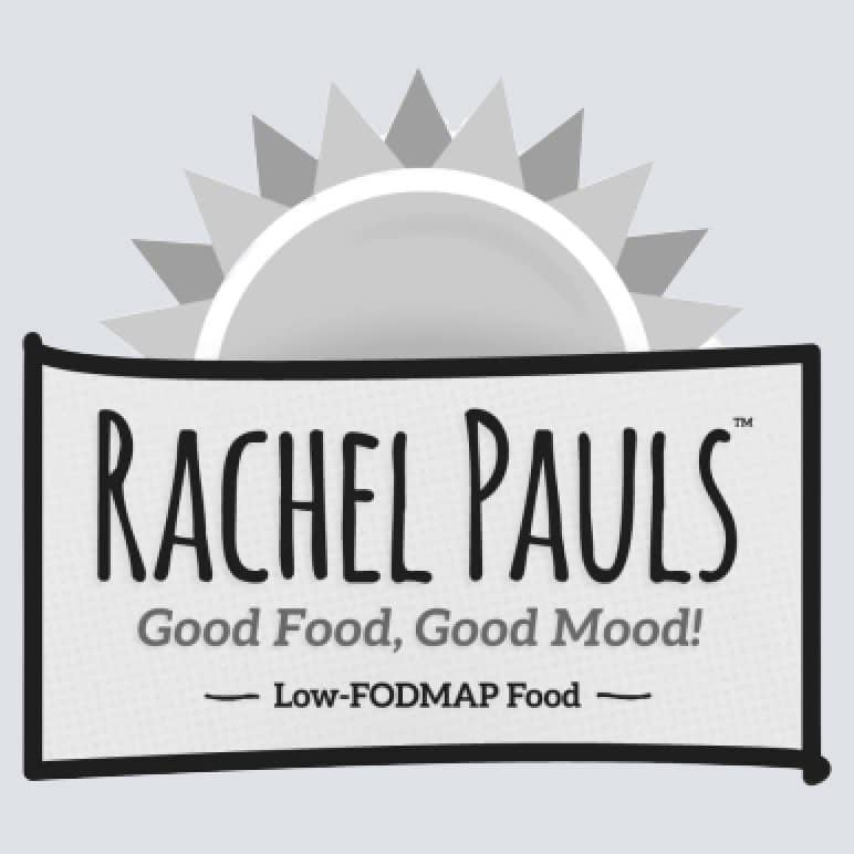 Rachel Pauls logo
