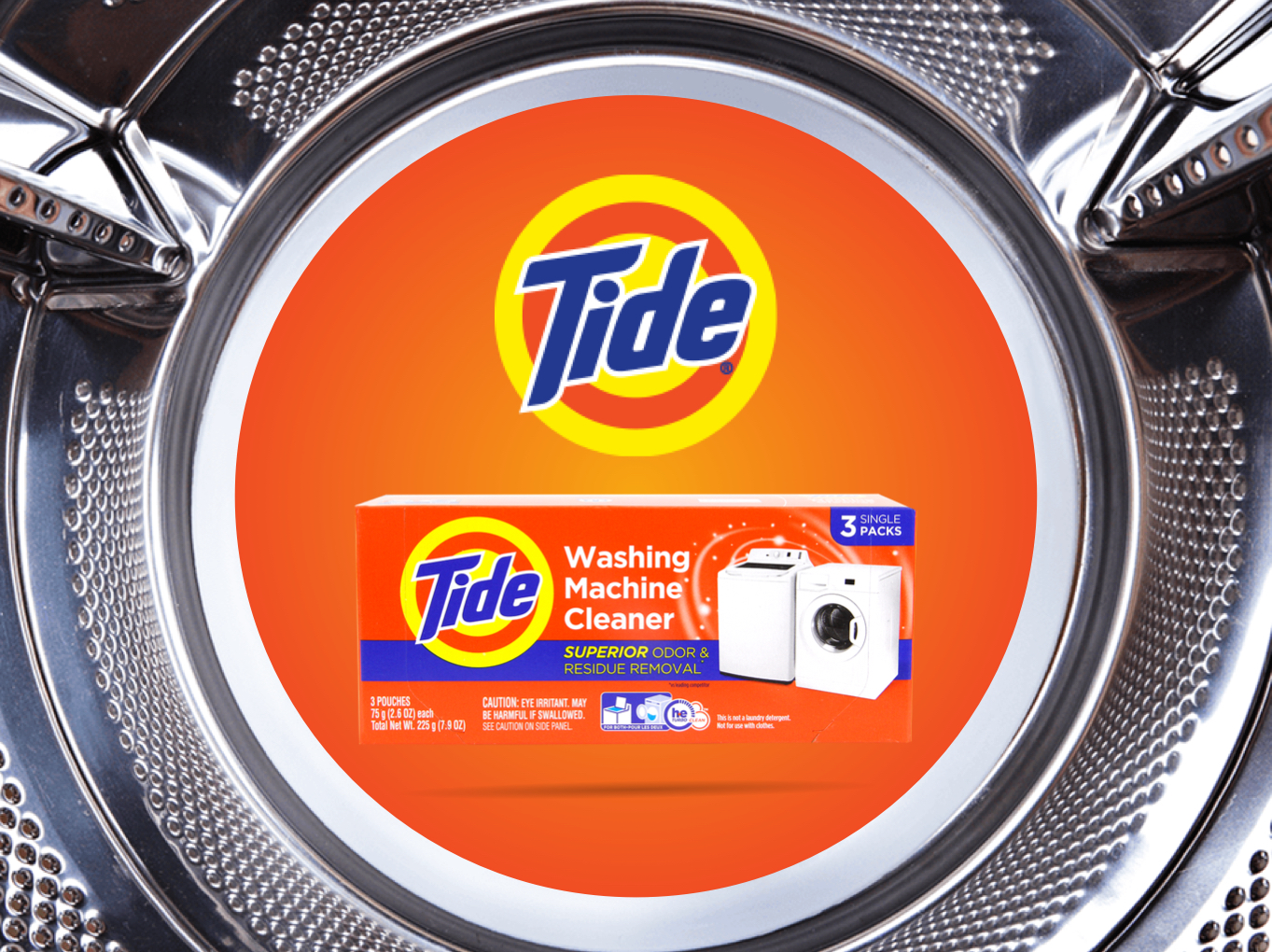 Tide feature image