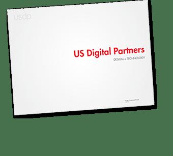 USDP and Kroger partnership presentation card