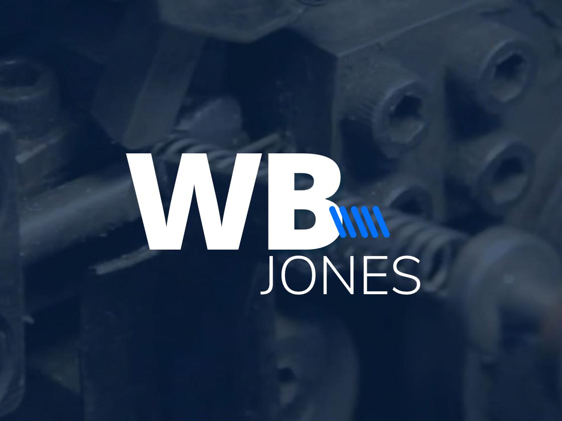 WB Jones feature